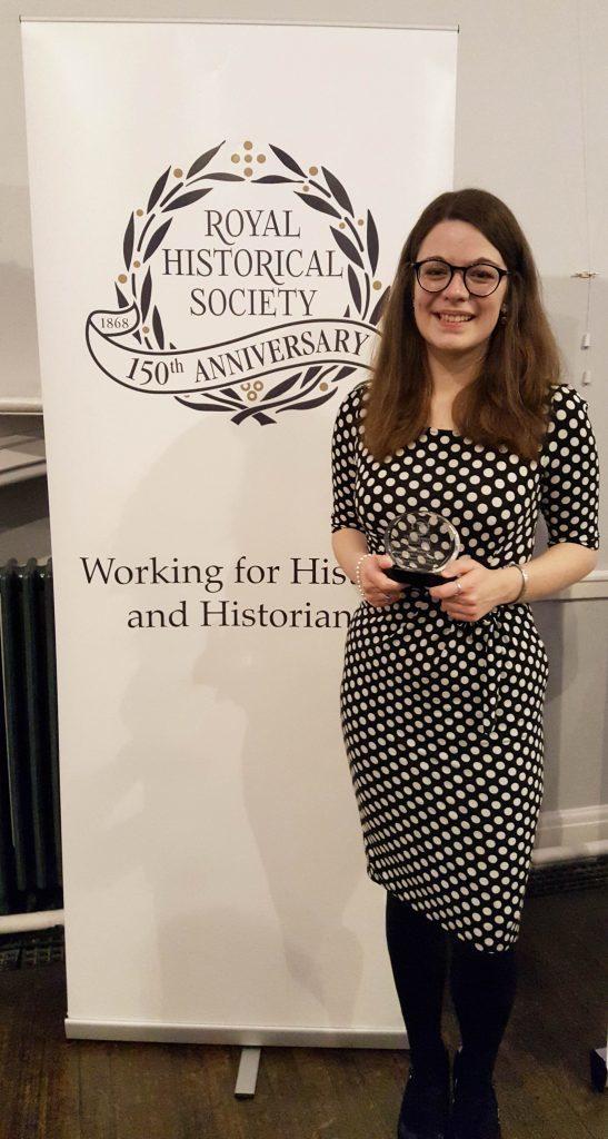 Cherish-Watton-History-Undergraduate-Prize